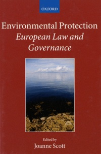 Environmental Protection : European Law and Governance.pdf