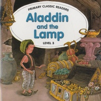 Joanne Swan - Aladdin and the Lamp - Level 3.