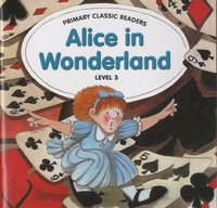 Joanne Swan - Alice in Wonderland. 1 CD audio