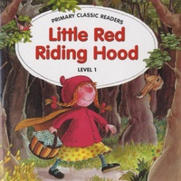 Joanne Swan - Little Red Riding Hood - Level 1. 1 CD audio