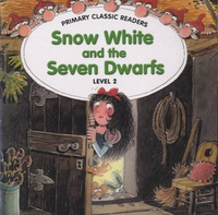 Joanne Swan - Snow White and the Seven Dwarfs. 1 CD audio
