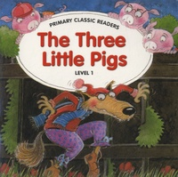 Joanne Swan - The Three Little Pigs - Level 1. 1 CD audio