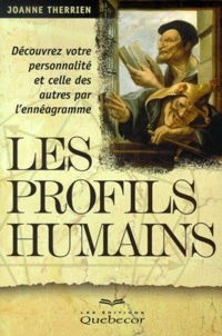 Les profils humains - Joanne Therrien |