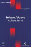 Joanny Moulin - Selected poems - Robert Burns.