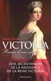 Joanny Moulin - Victoria - Reine d'un siècle.