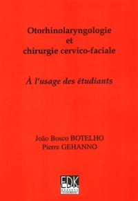 João Bosco Botelho et Pierre Gehanno - .