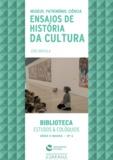João Brigola - Museus, Património e Ciência. Ensaios de História da Cultura.