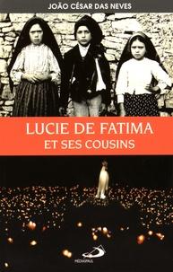 João César Das Neves - Lucie de Fatima et ses cousins.