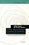 João Cezar de Castro Rocha - Cultures latino-américaines et poétique de l'émulation - Littérature des faubourgs du monde ?.