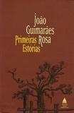 João Guimarães Rosa - Primeiras Estorias - Edition en langue portugaise.