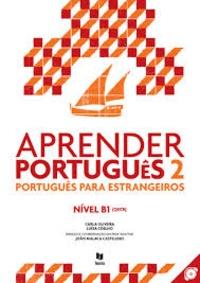 Aprender português 2 - Português para estrangeiros Nível B1 (QECR).pdf