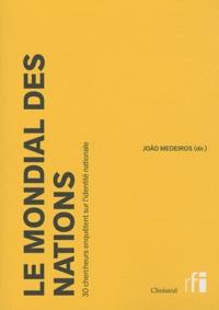 João Medeiros - Le mondial des nations.