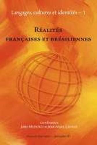 João Medeiros et Jean-Marc Lavaur - Réalités françaises et brésiliennes.