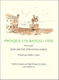 João-Miguel Fernandes Jorge - .