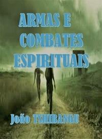 João Tshibangu - As armas de combate espiritual.