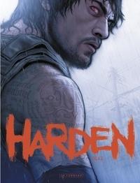Joaquim Diaz - Harden - Urban caos !.