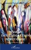 Joaquim Tenreira Martins - Visages de l'émigration portugaise.