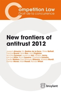 New frontiers of antitrust 2012.pdf