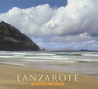 Carlos Moises-Garcia et Joaquin Araujo - Lanzarote - Islas canarias.