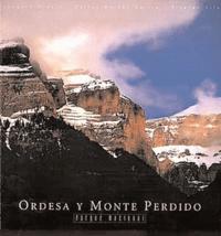 Joaquin Araujo - Ordesa y Monte Perdido.