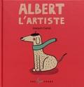 Joaquin Camp - Albert l'artiste.