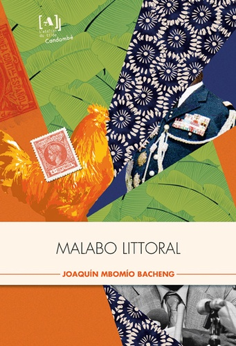 Joaquin Mbomio Bacheng - Malabo Littoral.