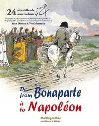 Coachingcorona.ch De Bonaparte à Napoléon Image