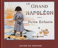 Rhonealpesinfo.fr Le grand Napoléon des petits enfants Image