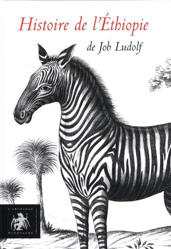Job Ludolf - Histoire de l'Ethiopie.