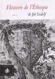 Job Ludolf - Histoire de l'Ethiopie - Tome 2, Le régime politique.