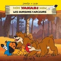 Job et  Derib - Yakari et les oursons farceurs - Mes premières lectures avec Yakari.
