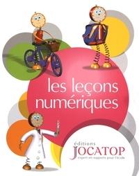 Jocatop - Géographie CM1-CM2. 1 CD audio MP3