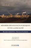 Jocelyn Bénéteau - Réforme des finances publiques et de la fiscalité - Regards croisés Etat - Nouvelle-Calédonie.