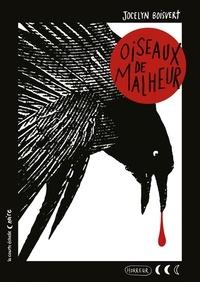 Téléchargement de livre italien Oiseaux de malheur