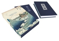 Jocelyn Bouquillard - Hiroshige - Trente-six vues du mont Fuji.