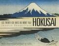 Jocelyn Bouquillard - Hokusai - Les trente-six vues du Mont Fuji.