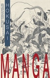 Jocelyn Bouquillard et Christophe Marquet - Hokusai - Manga.