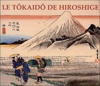 Jocelyn Bouquillard - Le tôkaidô de Hiroshige.