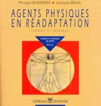 Agents physiques en réadaptation. Théorie et pratique.pdf