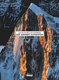 Deedr.fr Les plus grandes courses des grands alpinistes Image