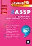 Jocelyn Garnier et Carine Carrère - Bac pro ASSP accompagnement, soins et services à la personne - Révision entraînement.