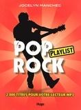 Jocelyn Manchec - Pop Rock.