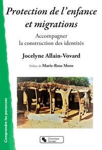 Openwetlab.it Protection de l'enfance et migrations - Accompagner la construction des identités Image