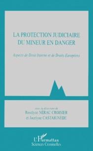 Era-circus.be La protection judiciaire du mineur en danger. Aspects de droit interne et de droits européens Image