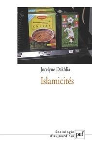 Jocelyne Dakhlia - Islamicités.