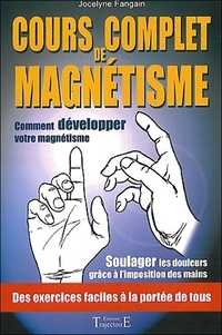 Ebook téléchargements en ligne gratuit Cours complet de magnétisme par Jocelyne Fangain MOBI