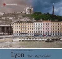 Jocelyne Fonlupt-Kilic et Emmanuel Pasques - Lyon.