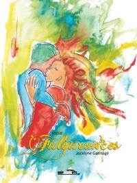 Jocelyne Gannage - Fulgurances.