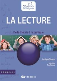 La lecture - De la théorie à la pratique.pdf