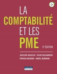 Jocelyne Gosselin et Sylvie Deslauriers - La comptabilité et les PME.